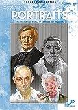 Leonardo Collection Portraits No.32 (Portraits No.32) [Paperback]