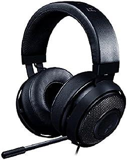 Razer Kraken Pro V2 - Analog Gaming Headset for PC, Xbox One and Playstation 4, 3.5mm RZ04-02050100-R3U1