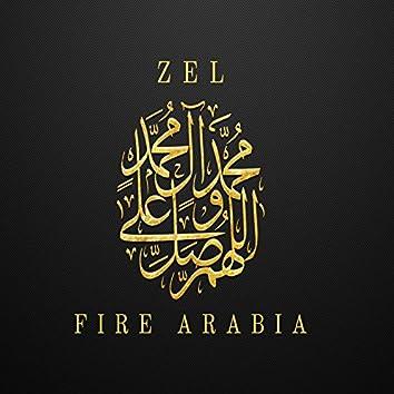 Fire Arabia