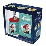 ABYstyle – Disney – La Sirenita - Gift Box – Ariel...