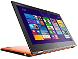 Lenovo Yoga 2 13 Orange 59440089 Ultrabook 33cm/13' Ful