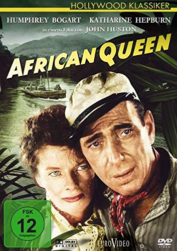 African Queen (Digitally Remastered)