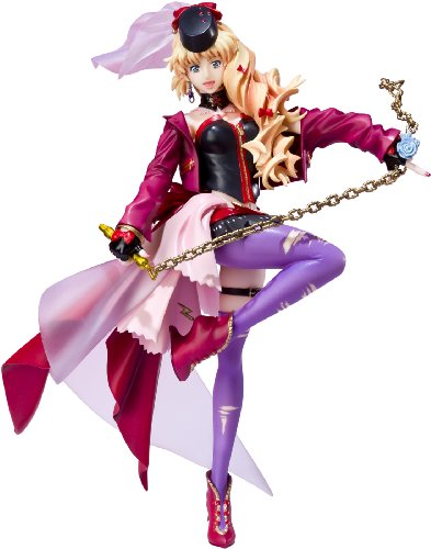 Macross Frontier The Movie: The Wings of Goodbye: Figuarts Zero Sheryl Nome Shine of Valkyrie PVC figurine