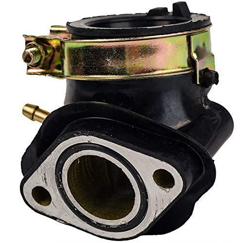 gy6 150cc intake manifold - 2