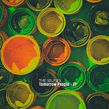 Tomorrow People - EP