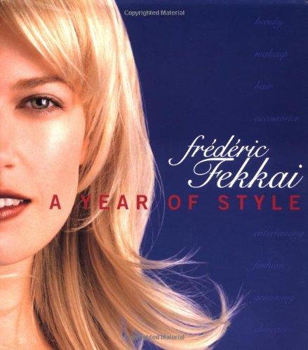 Frederic Fekkai: A Year of Style