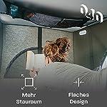 040-Parts-Rete-portaoggetti-per-bagagliaio-per-VW-T5-T6-Bulli-Multivan-California-Beach-Caravelle