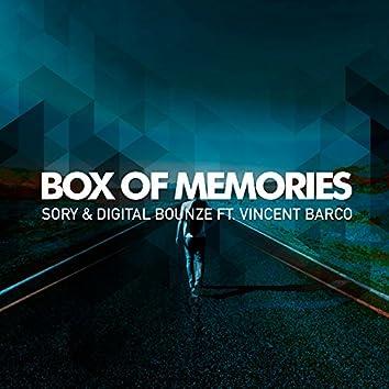 Box Of Memories (feat. Vincent Barco)
