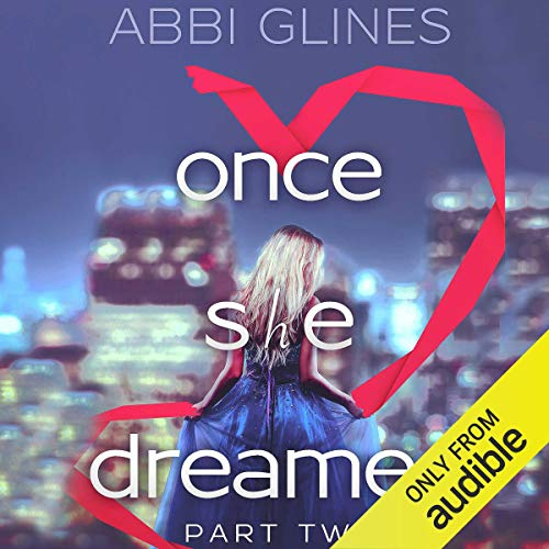 Once She Dreamed: Part Two cover art