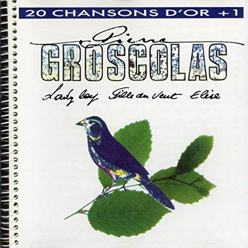 Chansons d\'or