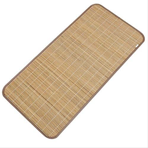 NOBRAND WHSG zomer kindermatten milieubescherming dubbelzijdige matten wieg matras maat 60 * 120 cm