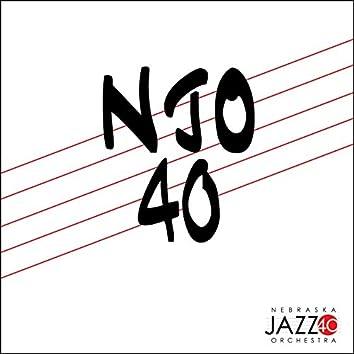 NJO 40