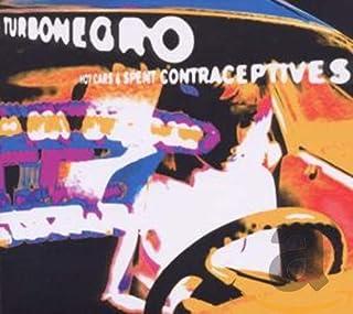 Retox/Hot Cars & Spent Contraceptives