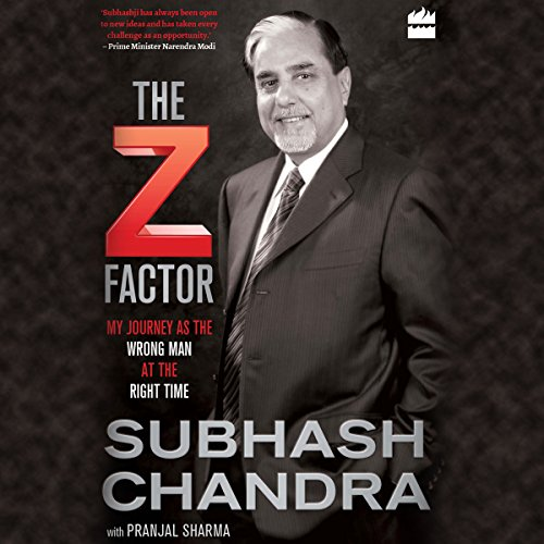 The Z Factor cover art
