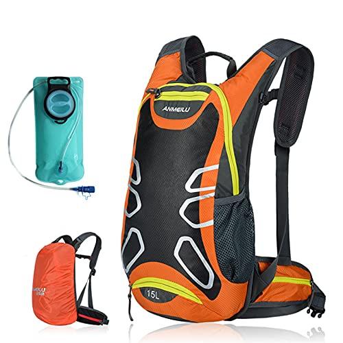 ANMEILU Bike Bag Bicycle Bag Hiking Outdoor Cycling Hiking Hydration...