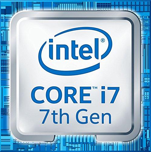 Intel Core I7-7700K I7 7700K 4.2 GHz Quad-Core Eight-Thread CPU Processor 8M 91W LGA 1151