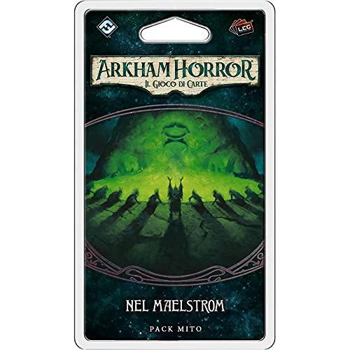 Arkham Horror LCG: Nel Maelstrom Juego de mesa en italiano
