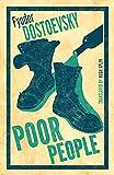 Poor People - Fyodor Dostoevsky