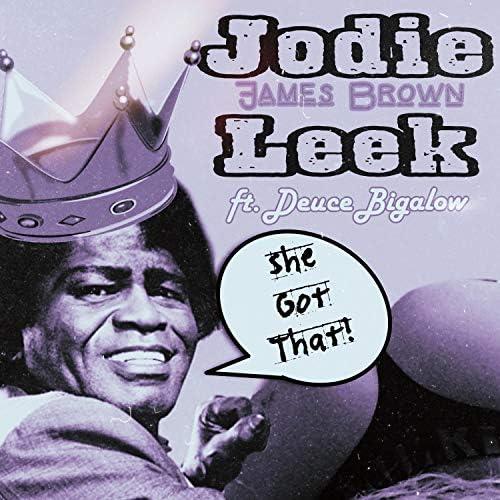 Jodie Leek
