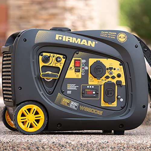 FIRMAN W03082 Extended Run Time Inverter Generator