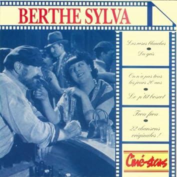 Ciné-Stars : Berthe Sylva