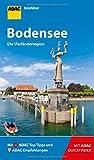 ADAC Reiseführer Bodensee: Der Kompakte mit den ADAC Top Tipps und cleveren Klappkarten