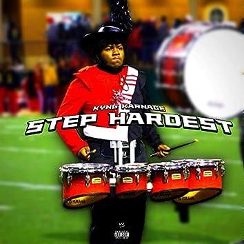 Step Hardest