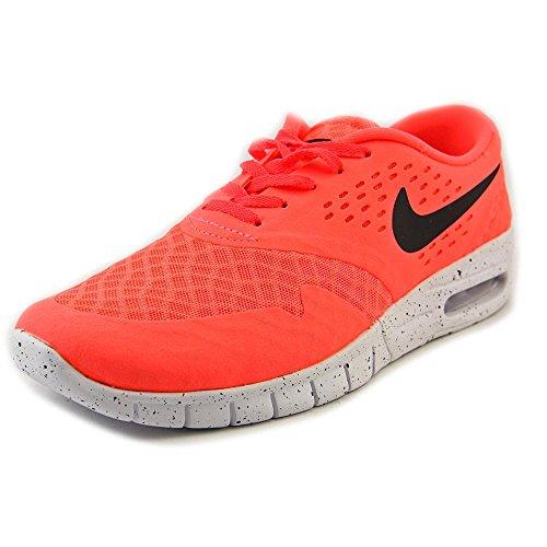 Nike Eric Koston 2 Max - Zapatillas de skate para hombre, color rojo, color Naranja, talla 42.5 EU