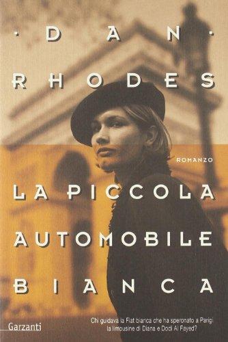 Piccola Automobile Bianca (La)
