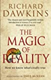 The Magic of Reality - How we know what's really true