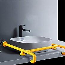 Badkamerveiligheidsrails, barrièrevrije wastafel Booster rekken, gehandicapten wastafelgrepen in toiletten, toiletgrijpbal...