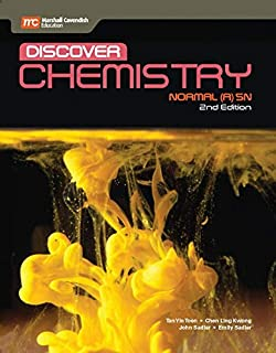 Discover Chemistry N(A) 5N (2nd Edition)
