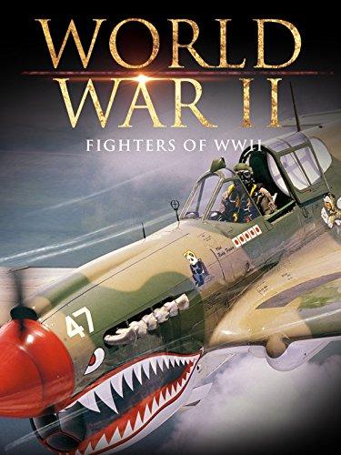 World War II: Fighters of WWII