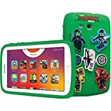 Samsung - Galaxy Kids Tablet 7.0', The Lego Ninjago Movie Edition,...