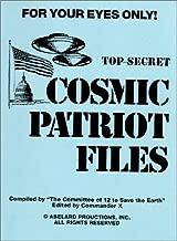 Cosmic Patriot Files