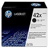 HP 42X | Q5942X | Toner Cartridge | Black | High Yield