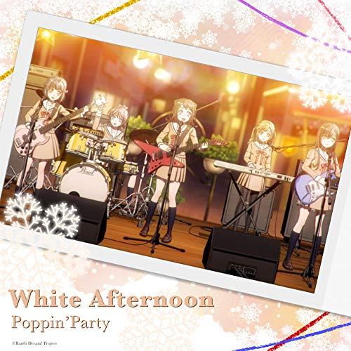 Poppin'Party【White Afternoon】歌詞の意味を徹底解説!キミはどんな存在?の画像