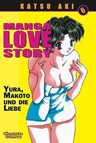 Manga Love Story 06.