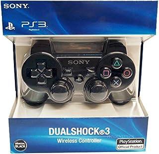 وحدة التحكم اللاسلكية لجهاز PlayStation3 من سوني
