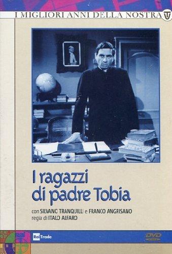 I Ragazzi Di Padre Tobia (Box 4 Dvd)