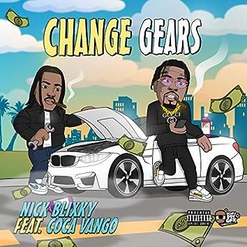Change Gears (feat. Coca Vango)