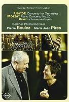 Europe-Konzert from Lisbon [DVD]