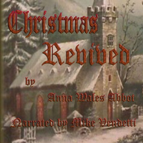 Christmas Revived cover art