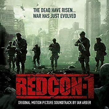 Redcon-1 (Original Motion Picture Soundtrack)