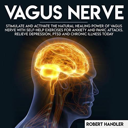 『Vagus Nerve』のカバーアート