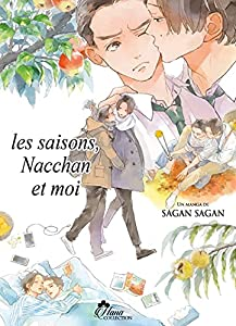 Les saisons, Nacchan et moi Edition simple One-shot