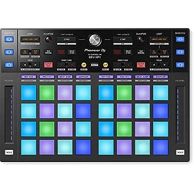 Pioneer Pro DJ DDJ-XP1 Sub Controller by Pioneer Pro DJ