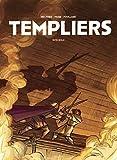 Templiers - Intégrale (NED)