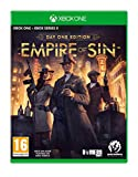 Empire of Sin Day One Edition Xbox One | Series X Game