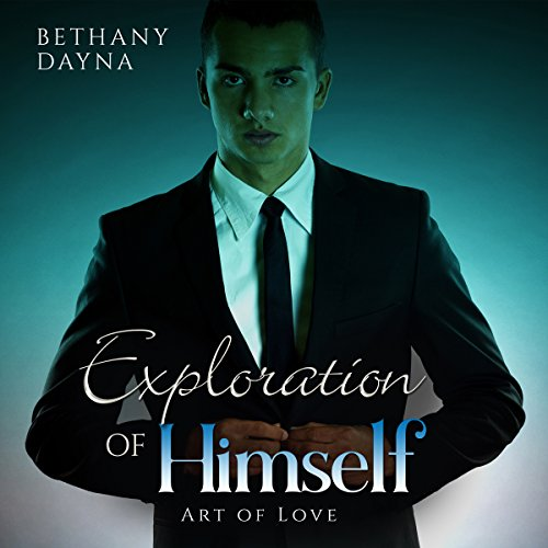 Exploration of Himself audiobook cover art